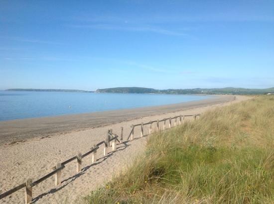Llyn Coastal Path: pwllheli towards llanbedrog