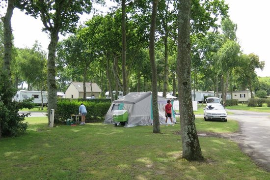 Camping Le Bois Pastel Campground Reviews (Cancale, France) TripAdvisor # Camping Le Bois Pastel Cancale
