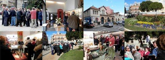 Peratallada, España: Figueres guided visit