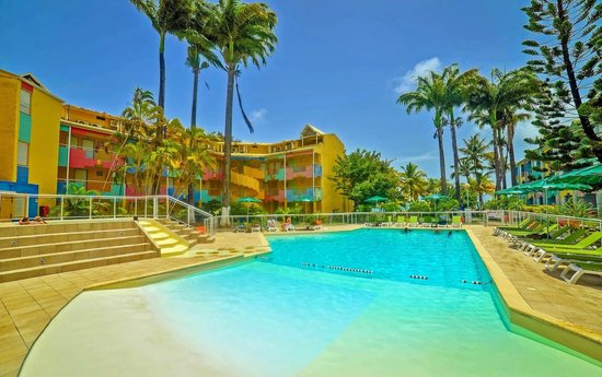 Photo of Hotel-Residence Canella Beach Gosier