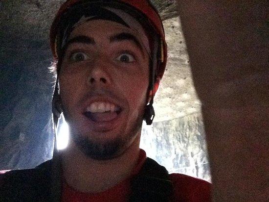 Louisville Mega Cavern : Tour Guide