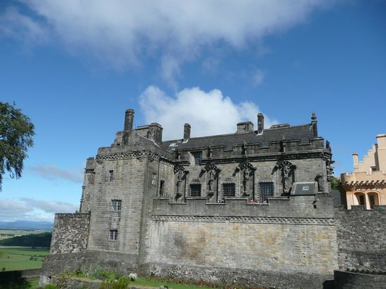 Rabbie's: Stirling Castle