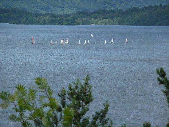 Rabbie's: Loch Lochmond