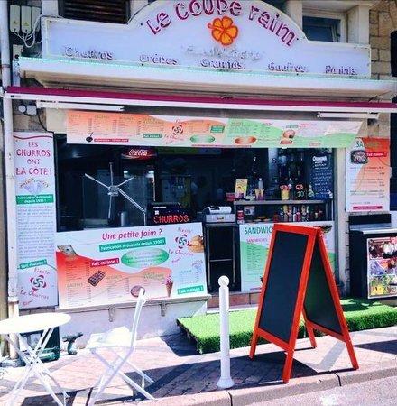 Le coupe faim by night picture of le coupe faim - Coupe faim efficace interdit en france ...
