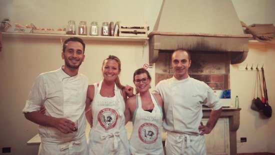 FlorenceTown: Best chefs ever !