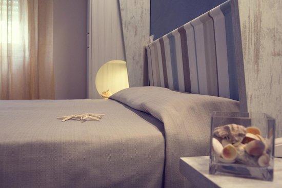 """Hotel Trieste: Camera """"Emozione"""""""