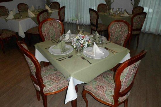 Dinastía Real Hotel : Disfrute de la gastronomía Nacional e Internacional en nuestro Restaurante