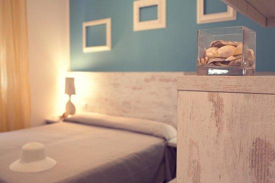 """Hotel Trieste : Camera """"Emozione"""""""