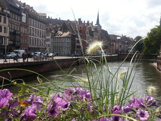 Strasbourg Musee de l'OEuvre Notre-Dame: Le musée ....des souvenirs d'un vécu que se laisse admirer