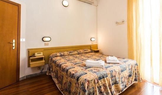 """Hotel Trieste : Camera """"Sogno"""""""