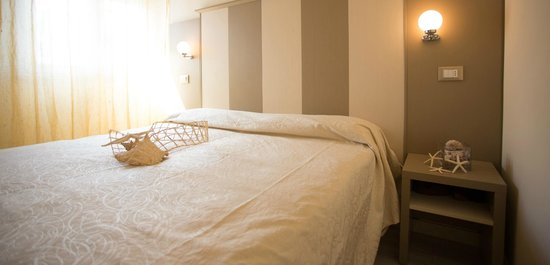 """Hotel Trieste: Camera """"Desiderio"""""""