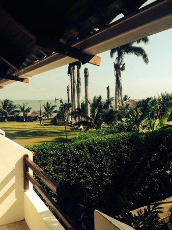 Hotel Puerto Ballesta : Amanecer