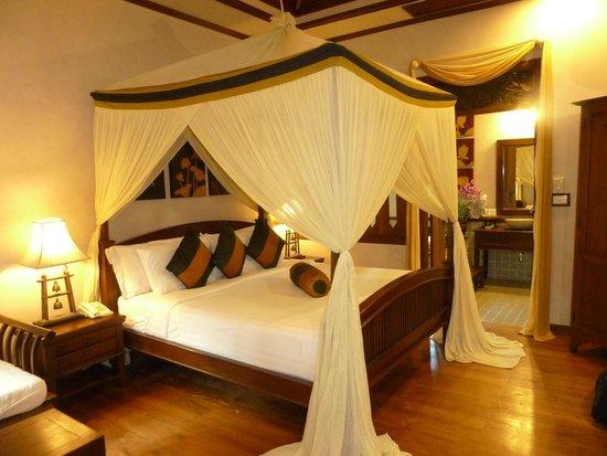 Amata Lanna: Bedroom 6