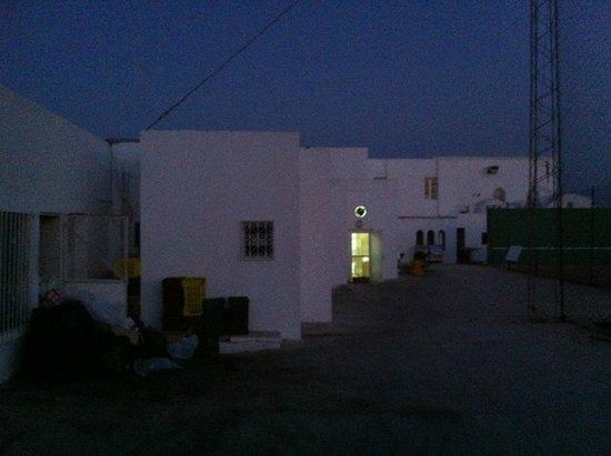 Samira Club: Chmabre A 916