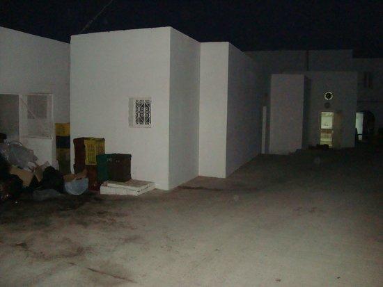 Samira Club: Chambre A 916