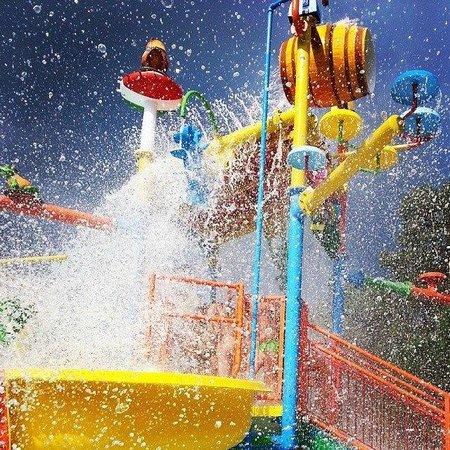 Piscina grande foto di jolly park dragoni tripadvisor for Piscina jolly