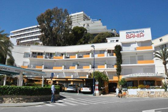 Photo of Aparthotel Bahia Benidorm
