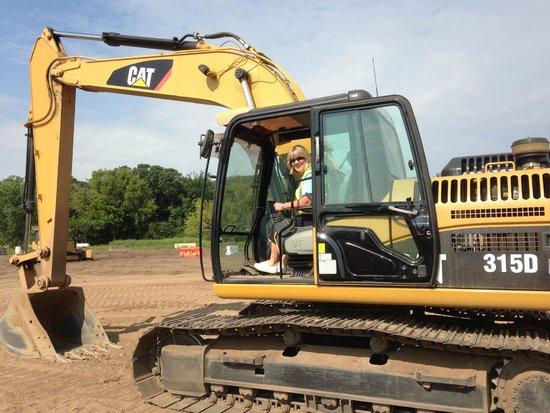 Extreme Sandbox - Minnesota: Fun at Extreme Sandbox