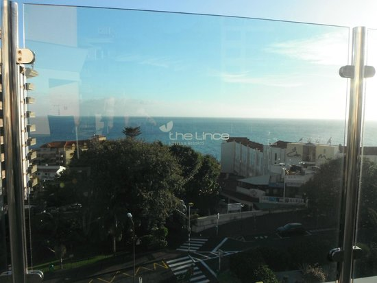 Lince Hotel Madeira : Hotel
