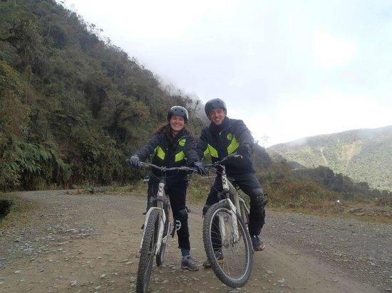 Yungas Road: Death Road
