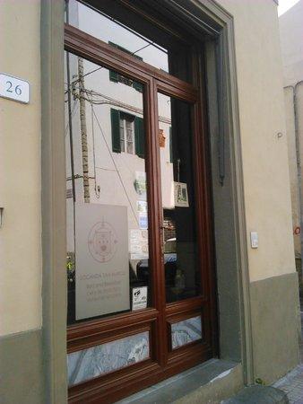 Locanda San Marco - Palazzo Caluri : Locanda