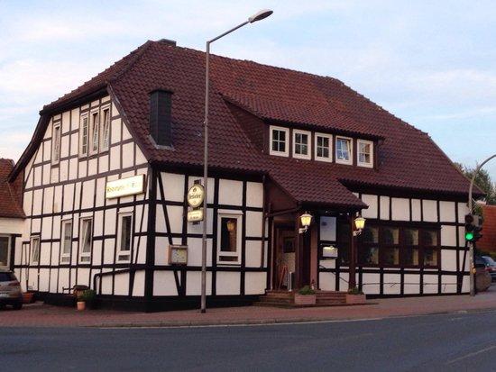 bad oeynhausen restaurant