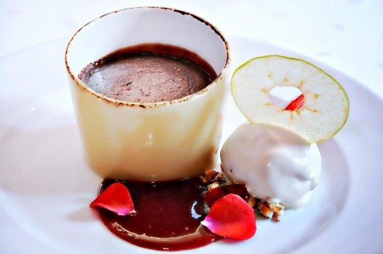 Baieri kelder: Dessert