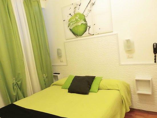 Hotel Birillo: camera