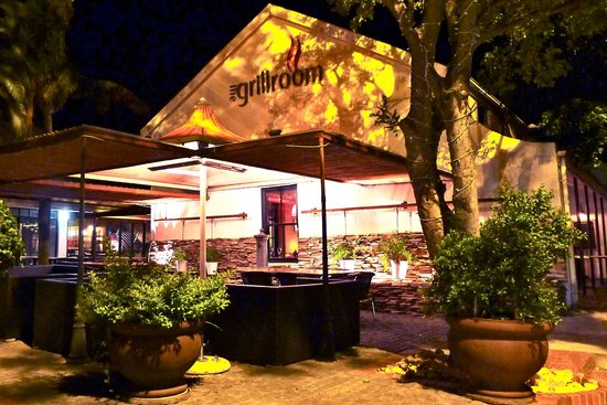 The Grillroom