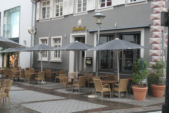 Gasthaus Guglhupf