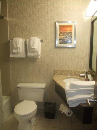 West Bay Beach, a Holiday Inn Resort: room