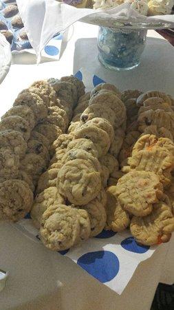 Wicked Good Bakery : Cookies