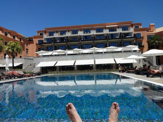 Grande Real Villa Italia Hotel & Spa: le bonheur