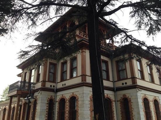 Izmit, Türkei: Nice architecture