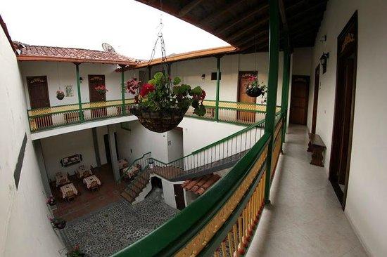 Balcones del parque jardin bewertungen fotos for Jardin kolumbien