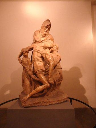 Museo dell'Opera del Duomo : Pietá