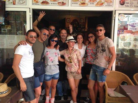 Cafe 2012 RX Lounge: CAFE 2012