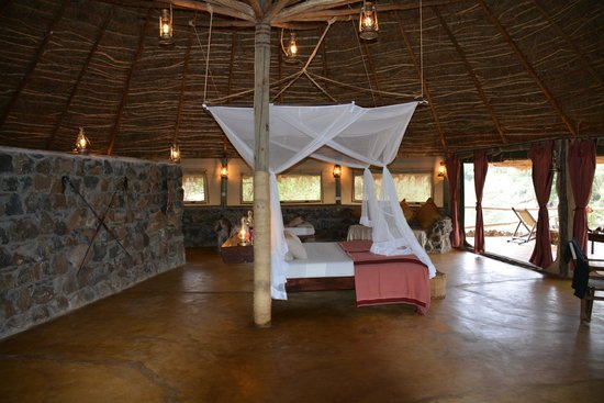 Cheetah Tented Camp: Suite Duma