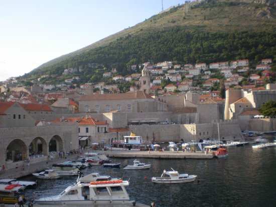 Hotel Petka: Puerto Dubrovnik