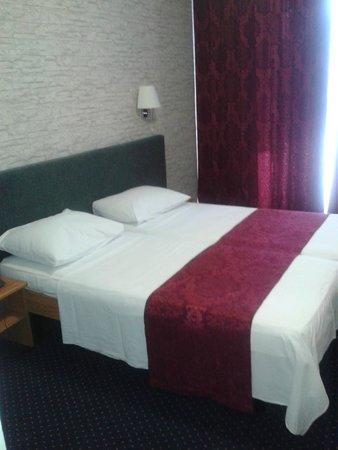 Hotel Petka: Habitación