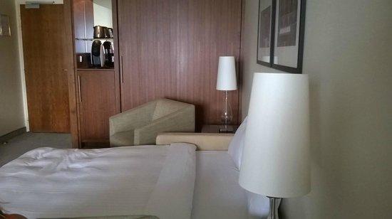 Riviera Marriott Hotel La Porte de Monaco : Comfortable Stay