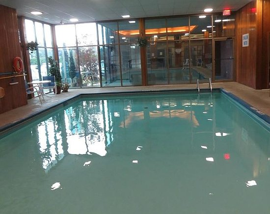 Best Western Plus The Arden Park Hotel: Arden Park pool, photo by Mike Keenan