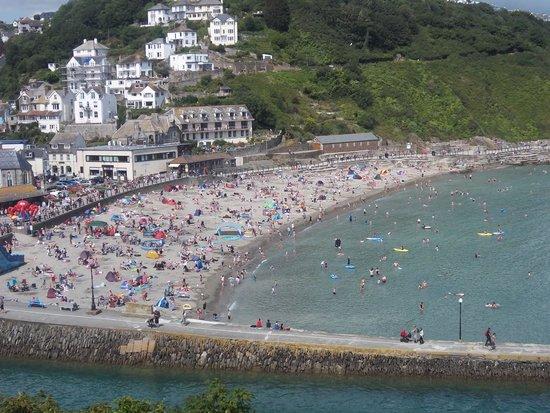 The Watermark: Beach View