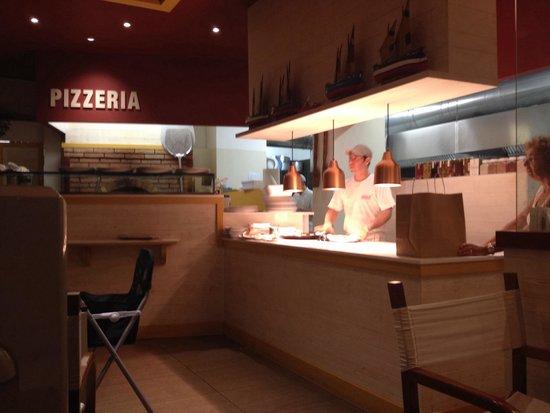 Ristorante Pizzeria Holiday da Carletto - Cattolica