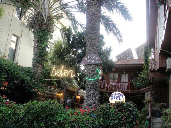 Belen Hotel: Belen Otel