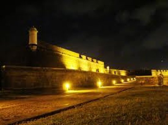 Fortaleza de Sao Jose de Macapa: FORTE DE MACAPÁ