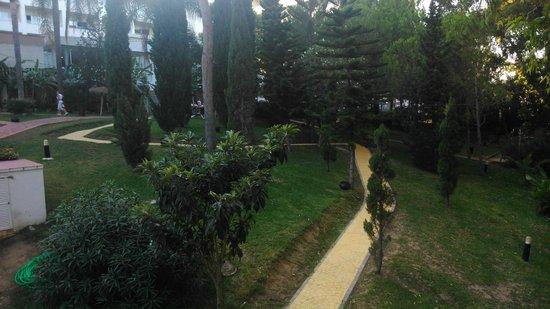 Hotel Roc Costa Park: Piscina
