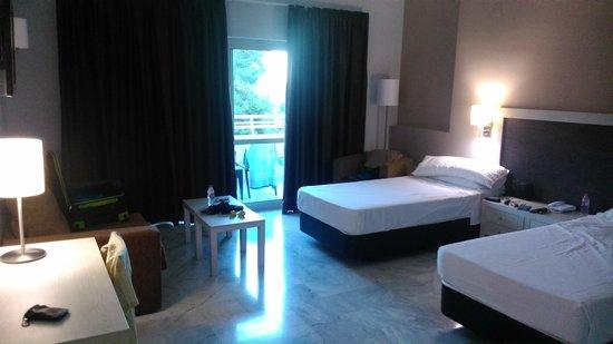 Hotel Roc Costa Park: Suite Junior 1