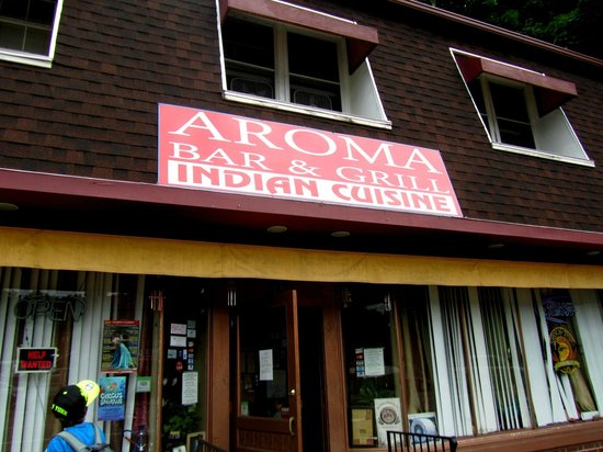 Aroma Bar & Grill Indian Cuisine