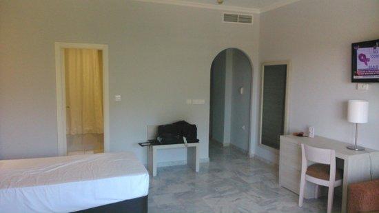 Hotel Roc Costa Park: Suite Junior